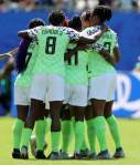 Superb Oshoala Goal Helps Nigeria Beat South Korea