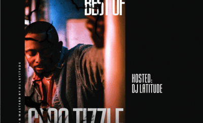 MIXTAPE: DJ Latitude - Best Of Sean Tizzle