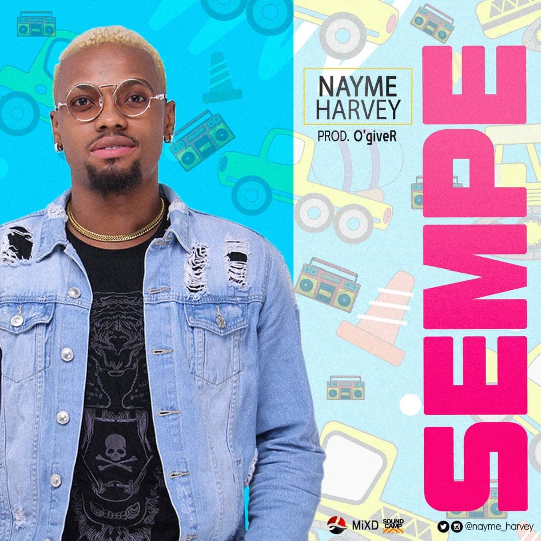 Nayme Harvey - Sempe