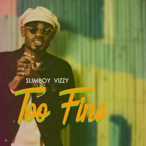 Slimboy Vizzy - Too Fine