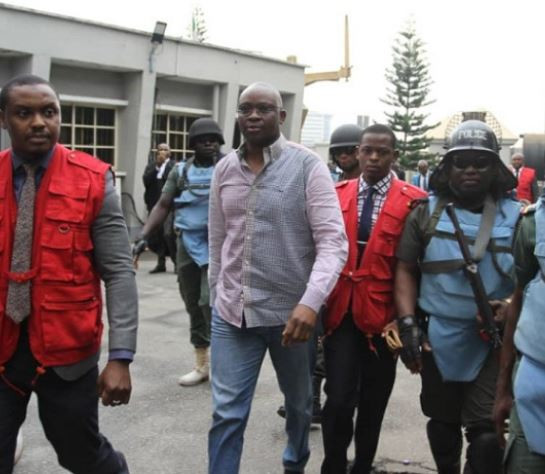 Update: Court grants Ayo Fayose?leave to travel abroad for treatment