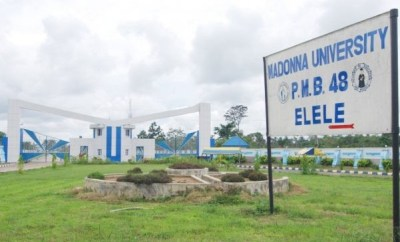 ? Six Madonna university students, lecturer regain freedom?