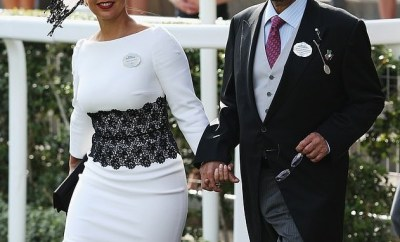 Dubai ruler suspects his wife of cheating on him with her bodyguard after catching them together during surprise visit to London