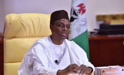 Northern Nigeria backward and similar to Afghanistan in development, Southern Nigeria is more developed? El-Rufai