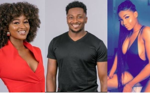 #BBNaija2019: Tacha, Ella,?Mercy, Kim Oprah, Sir Dee up for possible eviction this week
