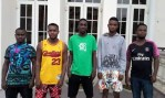 Five 'Yahoo Boys' Including Secondary School Student Convicted in Calabar