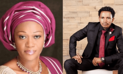 """Nigerian Feminist Forum reprimands Remi Tinubu for """"trying"""" to protect Elisha Abbo"""