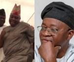 I Felt Ridiculed Contesting An Election Against 'Dancer' Ademola Adeleke - Governor Oyetola