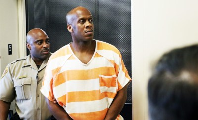 Corey Atchison freed after serving 28 years in prison for murder he didn
