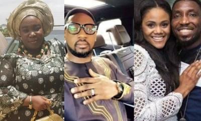COZA: Nigerian influencer, Nkechi Bianze accuses Pastor Fatoyinbo