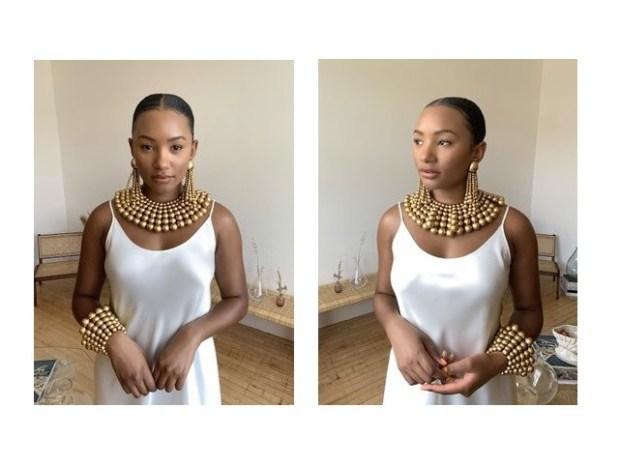 Temi Otedola shares stunning new photos