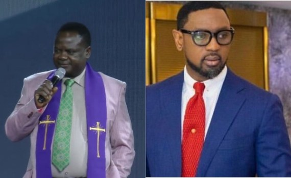 God will restore Pastor Fatoyinbo even if he is guilty of rape allegation against him - CAN chairman