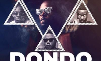Kwaw Kese – Dondo (Remix) ft. Mr Eazi, Sarkodie, Medikal, Skonti