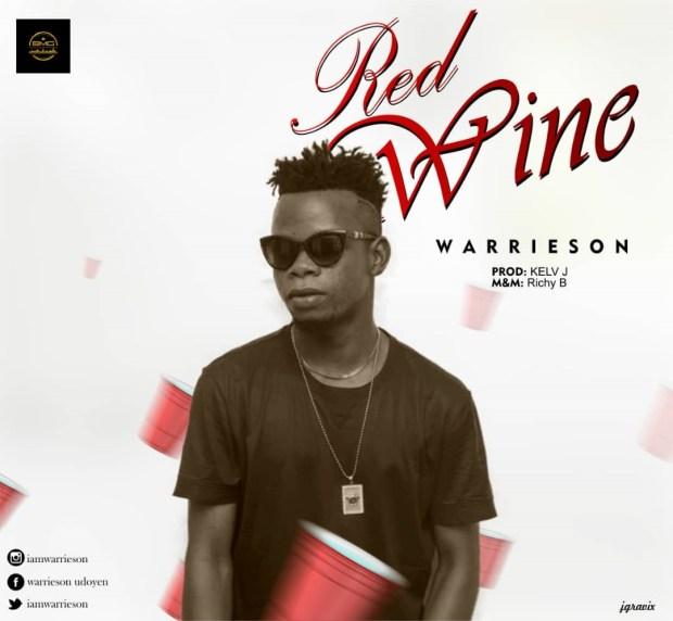 Warrieson - Red Wine