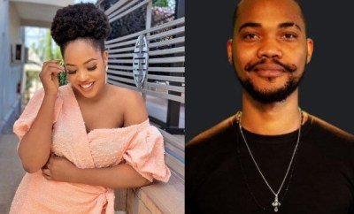 BBNaija: Joe and Enkay introduced as new housemates (videos)
