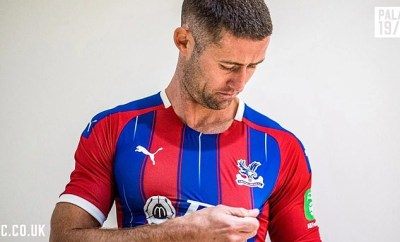 Former Chelsea captain, Gary Cahill?joins Crystal Palace?as he pens