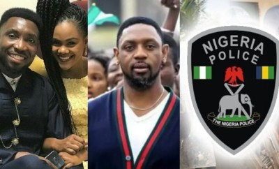 I was forced by police to sign letter countering my rape case against Pastor Fatoyinbo - Busola Dakolo raises alarm