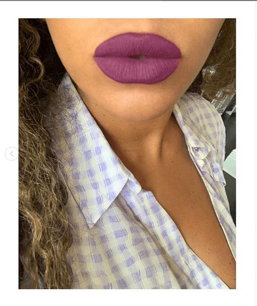 Singer, Beyonce shares new stunning photos