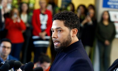 Jussie Smollett will not be in the final season of Empire - FOX CEO confirms