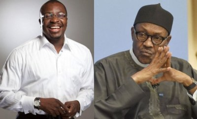 Alibaba supports President Buhari on non-provision of foreign exchange for food importation