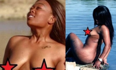 I am not ashamed my Ex leaked my nudes, I have a beautiful body - 21-year-old lady (photos)