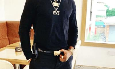 Kcee blames fans over celebrities