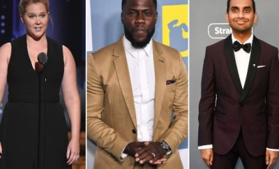 Kevin Hart tops?Forbes list of highest-earning stand-up comedian of 2019