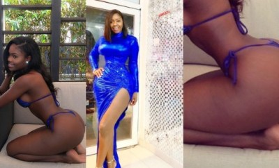 Princess Shyngle busted after stealing Instagram user