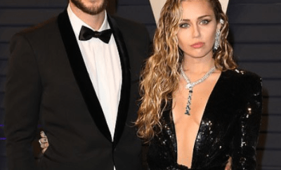 Miley Cyrus takes to Twitter to strongly deny cheating on Liam Hemsworth and reveals she still loves him