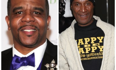 Openly gay actor Richard Pryor Jr. claims comedian Paul Mooney sexually assaulted him?as a boy (Video)