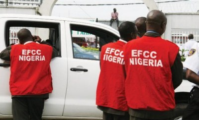 EFCC traces N223m to bank account of Ekiti internet fraud kingpin
