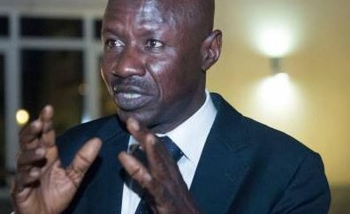FBI List: EFCC is?collating comprehensive data on the Nigerians indicted - Ibrahim Magu