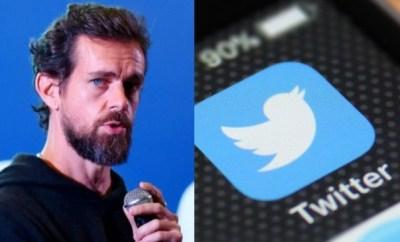 Twitter CEO Jack Dorsey?s account hacked
