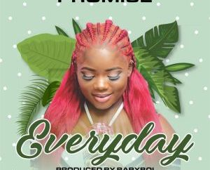 Promise - Everyday (Prod. by Baby Boi)