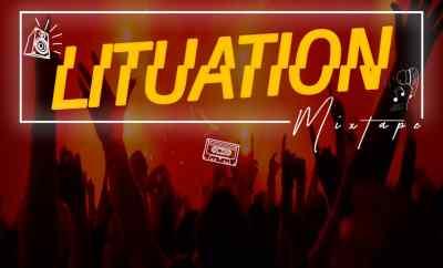 MIXTAPE: DJ Standard x DJ Davisy - Lituation Mixtape