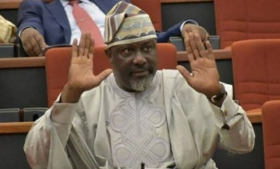 I?m not the father of Tboss?s child ? Dino Melaye