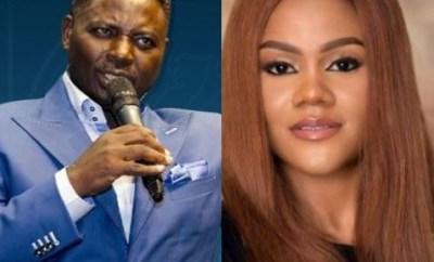Busola Dakolo lists Pastor Matthew Ashimolowo as witness in rape case against Biodun Fatoyinbo