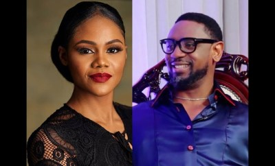 I didn?t demand N10m compensation from Pastor Fatoyinbo ? Busola Dakolo