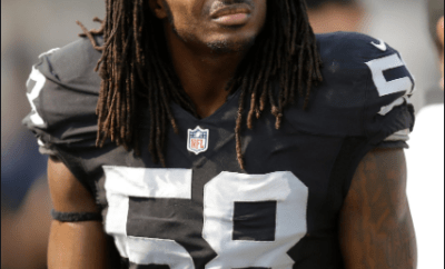 NFL star Neiron Ball dies at 27 after battle with Rare Brain Condition