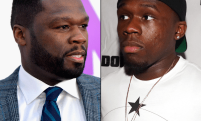 50 Cent reveals he tried to make peace with his eldest son but was rebuffed