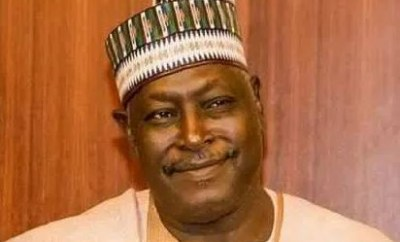 Grass-cutting Scandal: EFCC tenders telephone evidence against Babachir Lawal