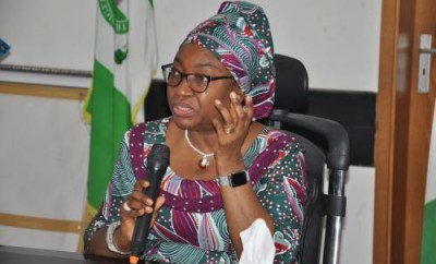Breaking: President Buhari sends Oyo-Ita on indefinite leave, appoints Yemi-Esan as acting Head of Service