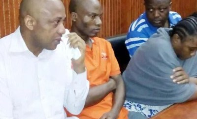 Absence of Police witness stalls the trial of Evans