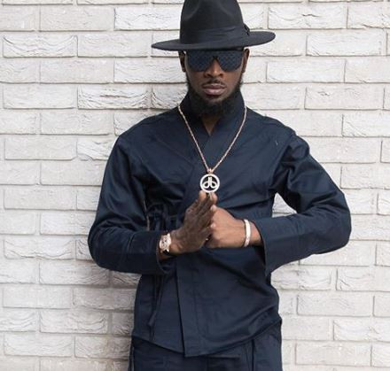 Everything I do?from now on is going to be a celebration of life - Dbanj