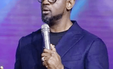 Rape allegation: Biodun Fatoyinbo throws shade at his ex-spiritual leaders, accuses them of