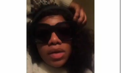 Tacha shares first video to assure her fans she?s OK