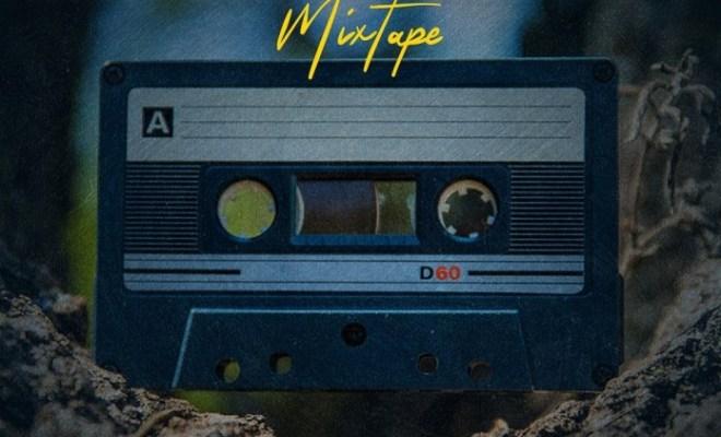 MIXTAPE: DJ Lazer - Urban Playlist Mixtape Vol2