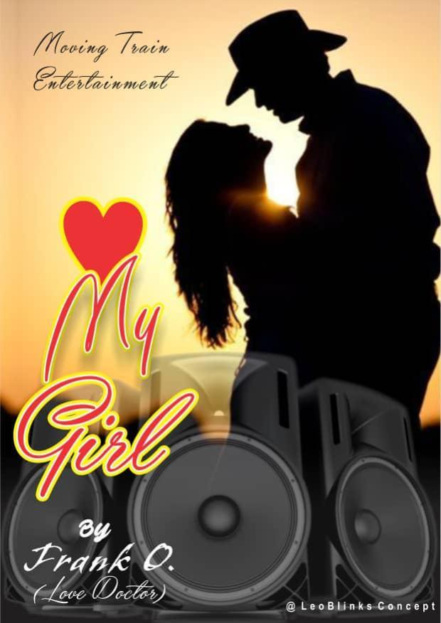 Frank O - My Girl