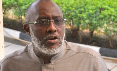 Olisa Metuh denies telling court he shared N400m received from Dasuki, files legal action against EFCC spokesperson Uwujaren