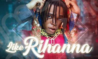 Carterson - Like Rihanna